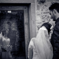 Wedding photographer Gianluca Cerrata (gianlucacerrata). Photo of 08.11.2018