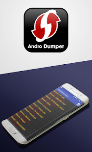 Download Andro Dumper For PC Windows and Mac APK 3 4 3