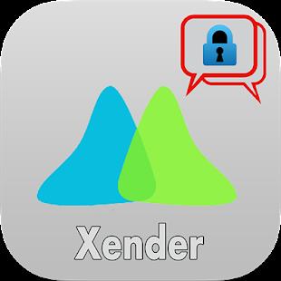 Free Lock Xender File Transfer for PC-Windows 7,8,10 and Mac apk screenshot 1