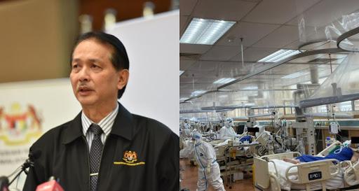 MIECC Mega Vaccination Centre At Seri Kembangan Will Begin Operations Tomorrow (14 June)