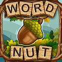 Word Nut: Word Puzzle Games & Crosswords icon