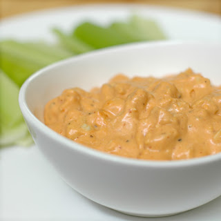"Buffalo ""Chicken"" Dip"