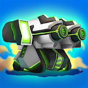 Tank Raid Online 2 – 3D Galaxy Battles MOD APK 2.34 (Monster Can't Attack)