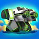 Tank Raid Online 2 - 3D Galaxy Battles - Androidアプリ