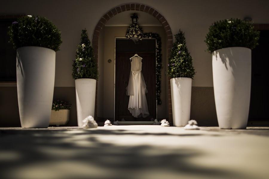 Wedding photographer Leonardo Scarriglia (leonardoscarrig). Photo of 02.08.2017