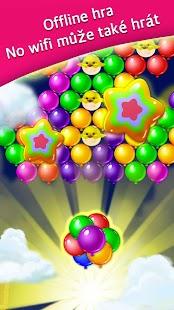 Bubble Shooter - pop pop pop - náhled