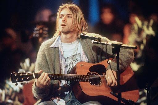 10 tín đồ thời trang chịu ảnh hưởng bởi Kurt Cobain - Tạp chí ...