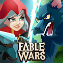 Fable Wars: Epic Puzzle RPG icon
