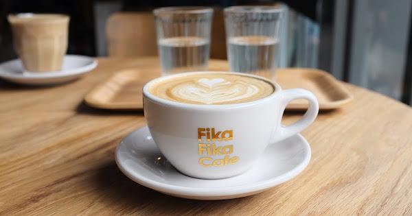 Fika Fika Cafe 陽光店