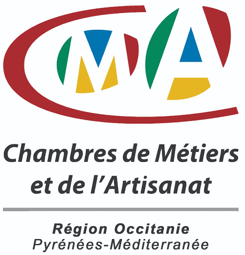 Entreprendre, création d'entreprise  CMA  partenaire de la journée RENCONTRE en Occitanie