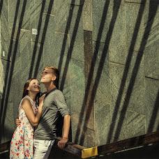 Wedding photographer Aleksandr Potemkin (SANCHO-BRODA). Photo of 25.07.2014