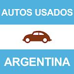 Autos Usados Argentina Icon
