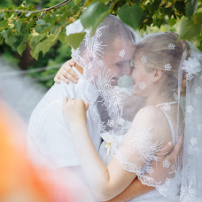 Wedding photographer Artem Bryukhovich (tema4). Photo of 07.07.2016
