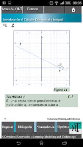 Cálculo Diferencial e Integral screenshot 5