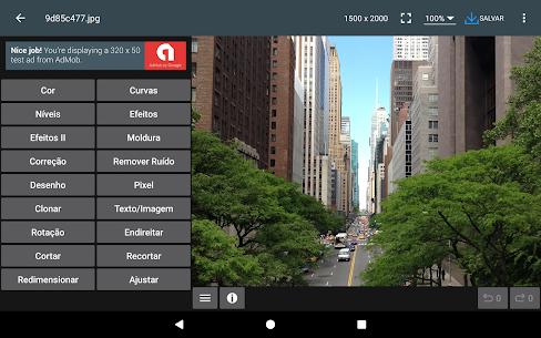 Photo Editor Mod 6.0.1 (Unlocked) Apk Download 9