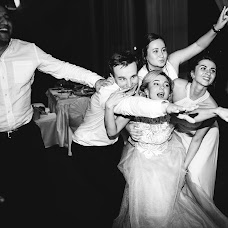 Wedding photographer Lyubov Lyupina (iamlyuba). Photo of 24.11.2017