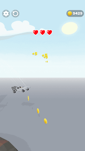 Fast Driver 3D  screenshots 3