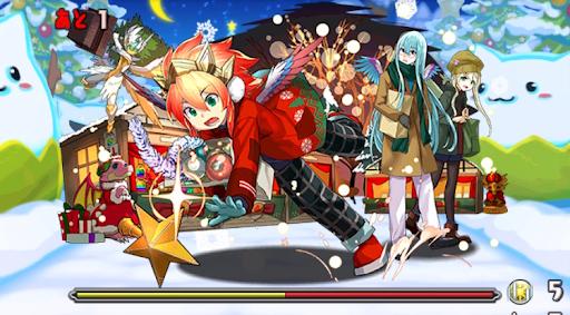 超絶クリスマスSPラッシュ-2F
