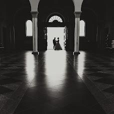 Wedding photographer Vasil Dochinec (Vasilij33). Photo of 01.09.2018