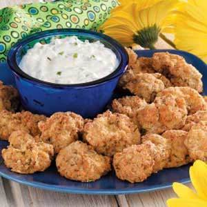 Easy, Delicious Fried Oysters