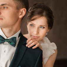 Svatební fotograf Igor Sorokin (dardar). Fotografie z 25.08.2014