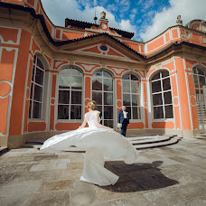 Wedding photographer Konstantin Zhdanov (crutch1973). Photo of 28.04.2018