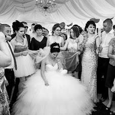 Wedding photographer Ciprian Grigorescu (CiprianGrigores). Photo of 01.12.2018