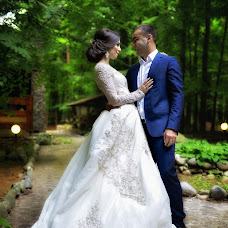 Wedding photographer Tamerlan Tamaev (tamik1974). Photo of 28.07.2015