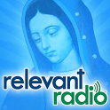 Relevant Radio icon