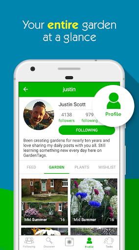 Garden Tags screenshot 6