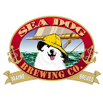 Logo for Sea Dog Brewing Company