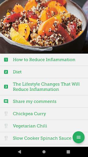 Download Anti Inflammatory Cookbook Free For Android Anti Inflammatory Cookbook Apk Download Steprimo Com