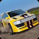 Rally Fury - Extreme Racing icon