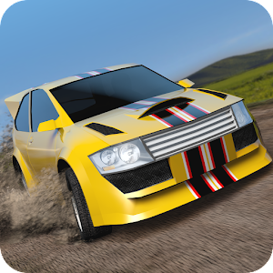Rally Fury – Extreme Racing MOD APK 1.35 (Unlimited Money/Unlocked)