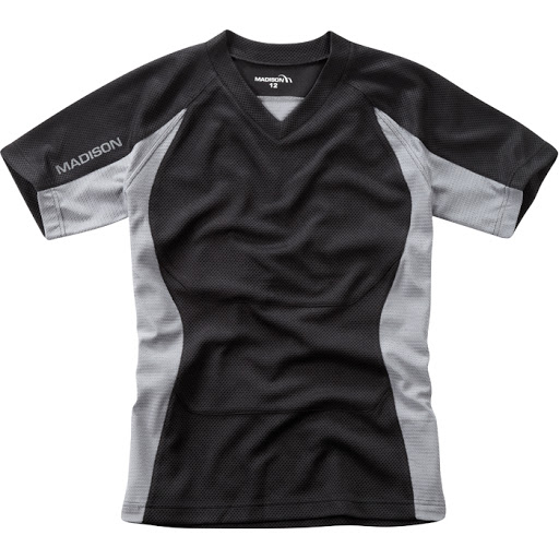 Branded Flux Singletrack Cycling Top (Womens)