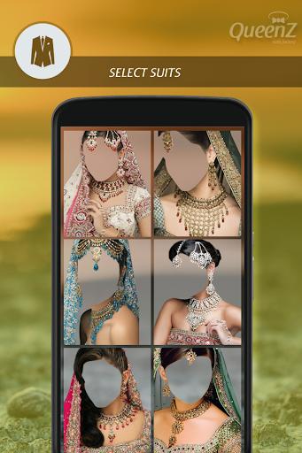 Jewellery Fashion Woman Suit