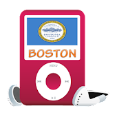 Boston Radio Stations FM/AM