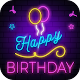 Happy Birthday Wishes GIF, Greeting, WA Stickers for PC Windows 10/8/7