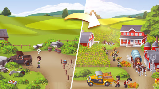 Idle Farming Tycoon: Build Farm Empire cheat hacks