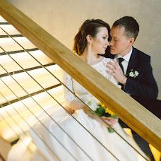 Wedding photographer Nadezhda Arslanova (Arslanova007). Photo of 15.01.2019