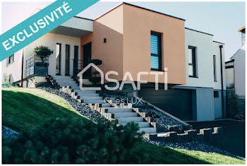 maison à Longeville-lès-Saint-Avold (57)