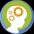 教育兒童遊戲 記憶力 icon