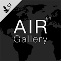 51AirGallery Virtual Art icon