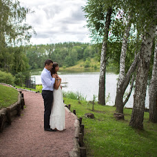 Wedding photographer Igor Dudinov (Dudinov). Photo of 28.12.2015