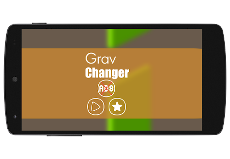 Grav Changer(Change Gravity)- screenshot thumbnail