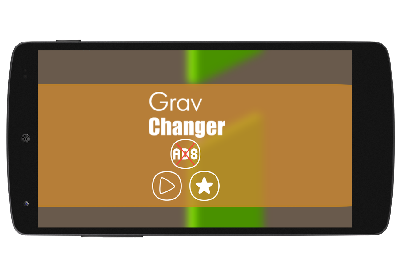 Grav Changer(Change Gravity)- screenshot