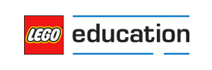 Logotipo de LEGO Education