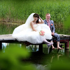Wedding photographer Aleksandr Poedinschikov (Alexandr1978). Photo of 02.07.2013
