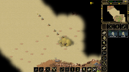 Expanse RTS 1.0.230 screenshots 7