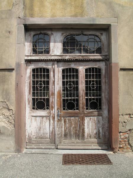 Photo: Door / Colmar